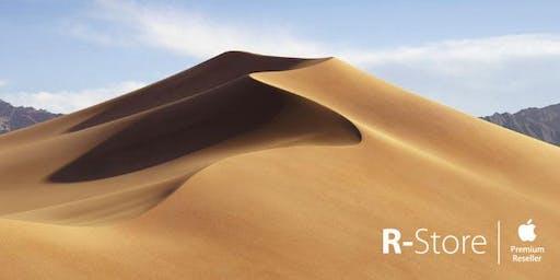 Il nuovo sistema operativo Mojave