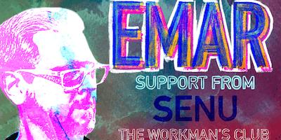 Evan Marien (EMAR) - w/ support from SENU