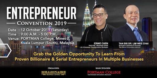 Entrepreneur Convention 2019