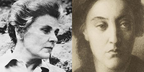 The Josephine Hart Poetry Hour: Elizabeth Bishop & Christina Rossetti tickets