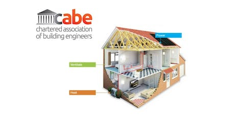 CABE - FREE CPD & BREAKFAST - IPSWICH - Air Source Heat Pumps tickets