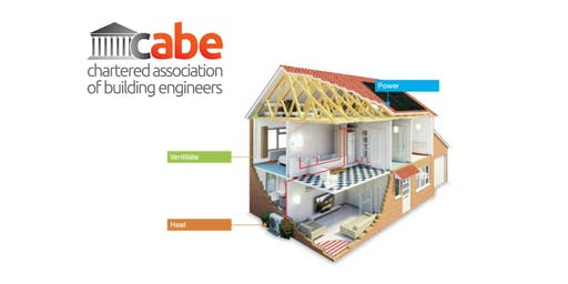 CABE - FREE CPD & BREAKFAST - IPSWICH - Air Source Heat Pumps