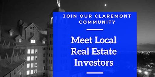 Claremont CA- Real Estate Investing FREE Workshop