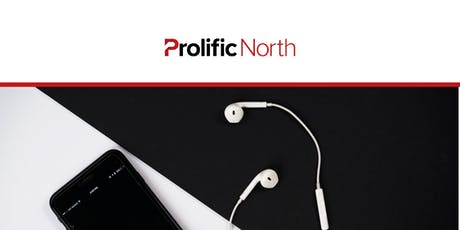 Podcasting for Business tickets