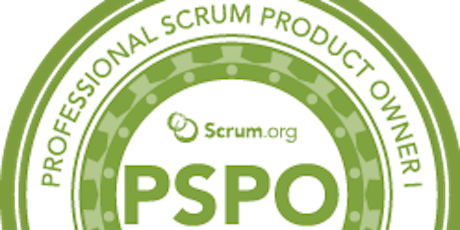 Scrum.org Professional Scrum Product Owner tickets