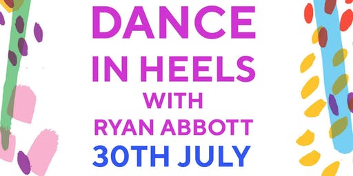Create Pride -  Ryan Abbott Dance Class