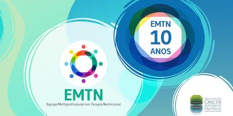 EMTN Icesp: 10 anos ingressos
