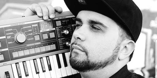 Matt Garufi | Live at the House