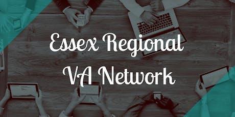 Essex VA Network Meeting tickets