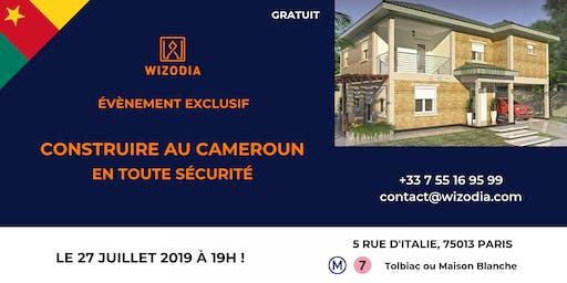 Construire au Cameroun en toute sécurité
