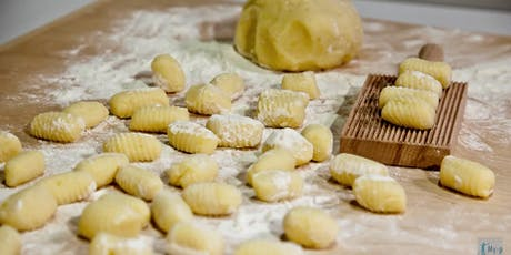 The Art of Making Pasta II tickets