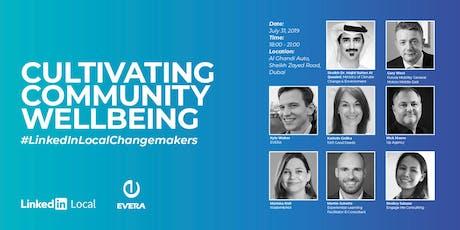 LinkedIn Local Changemakers tickets