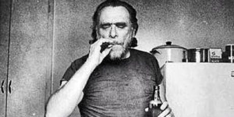 Bier am Nachmittag - Charles Bukowski-Tasting Tickets