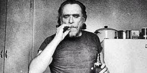 Bier am Nachmittag - Charles Bukowski-Tasting