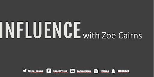 Influence Success (September)