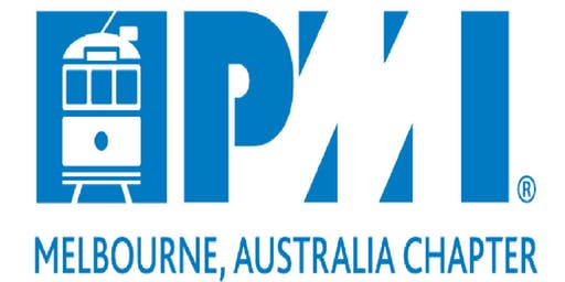 "PMI Chapter Event - August 27th - ""A new approach to change - it sits on the sidelines waiting"""