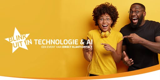 Blink uit in technologie & AI
