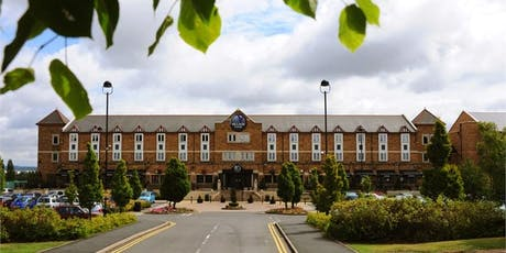 Wedding Fayre The Village Hotel Dudley Sunday 1st September 2019 tickets