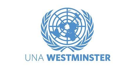 UN Networking Meet-Up tickets