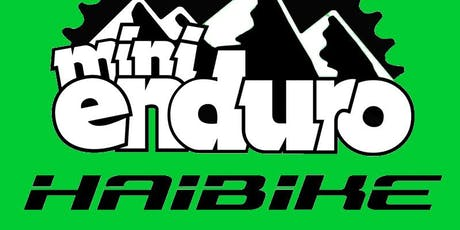 Haibike Mini Enduro FoD 20th October 2019 tickets