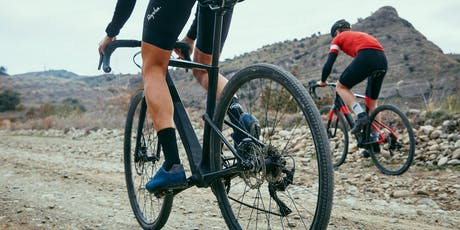 Evans Cycles Guildford Cannondale Gravel and Road Demo Day (FREE TO ENTER) tickets