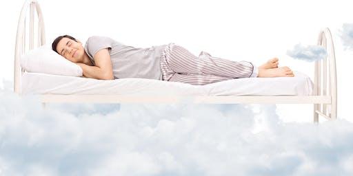 Ennerdale  | Sleep Well - Still Your Mind Meditation half day course