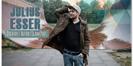 Craftbeer meets Poetry Slam Tickets