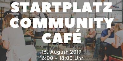 Community Café #2