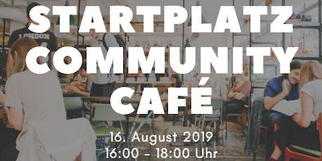 Community Café #2 Tickets