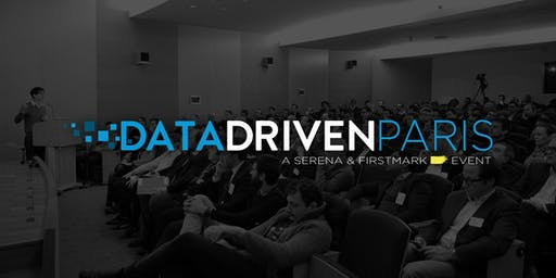 Data Driven Paris