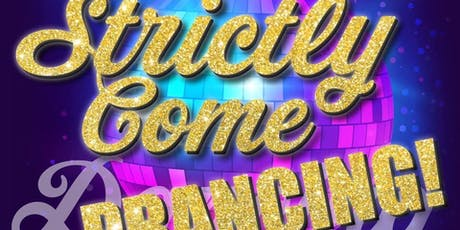 Strictly Come Prancing Dundee - 2019  tickets