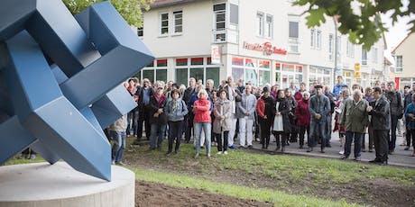 """21. Bildhauersymposium Meister Eckhart """"Lassen und Wirken"""" Tickets"""