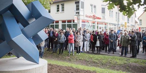 """21. Bildhauersymposium Meister Eckhart """"Lassen und Wirken"""""""