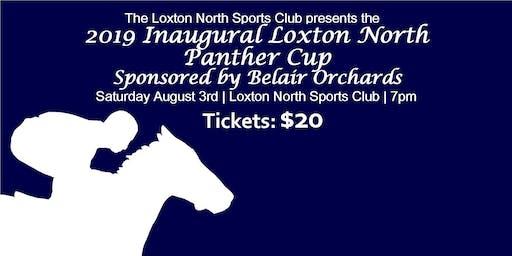 2019 Inaugural Loxton North Panther Cup