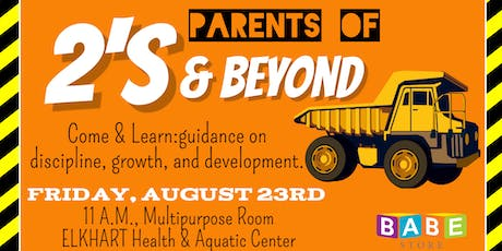 Beacon Community Impact BABE Store presents 2's & Beyond tickets