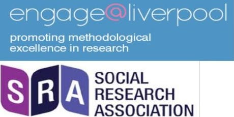 Knowledge Café - Creative Methods of Research Dissemination (SRA North & engage@liverpool) tickets