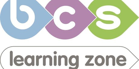 BCS Learning Zone - Excel Advanced Workshop tickets