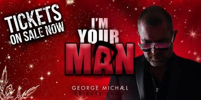 George Michael Tribute - Christmas Party Night