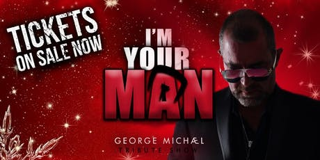 George Michael Tribute - Christmas Party Night tickets