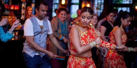 Bollywood Night at Easy Tiger tickets