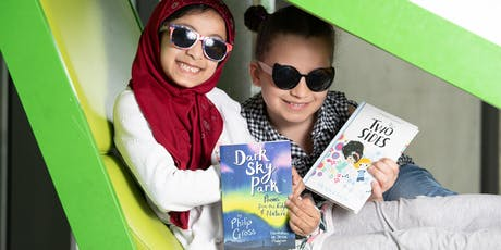 Nailsworth Library- 'Space Chase' Summer Reading Challenge Story Time tickets
