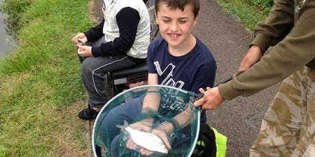 Free Let's Fish! - Hull - Learn to Fish Sessions - Hull & District Anglers tickets
