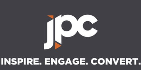 JPC, Customer Experience Seminars tickets