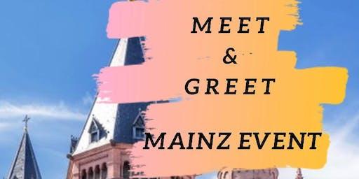 Businessevent Mainz