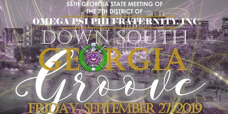 Down South Georgia Groove tickets