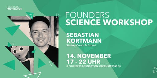 Founders Science Workshop