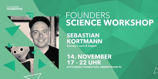 Founders Science Workshop