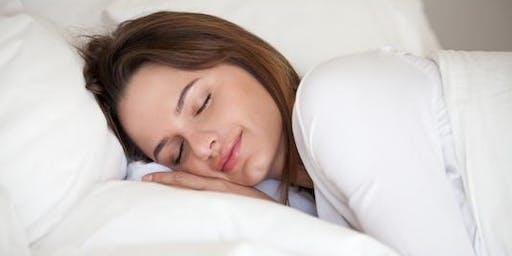 Kirkcudbright Improve your Sleep - Calm Your Mind Meditation half day course