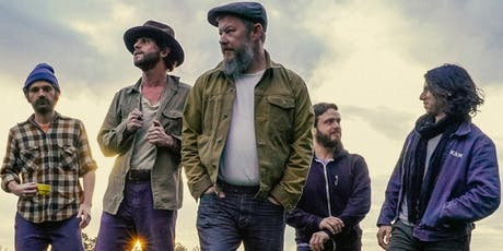 Langhorne Slim and The Lost at Last Band tickets