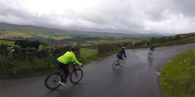 Racepace Triathlon Weekend - Lancashire 2020